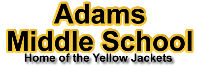J. Douglas Adams Middle School